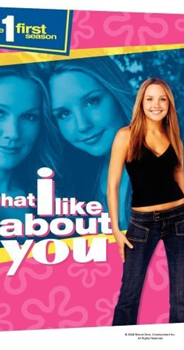 What I Like About You (TV Series 2002–2006)