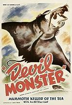 Devil Monster