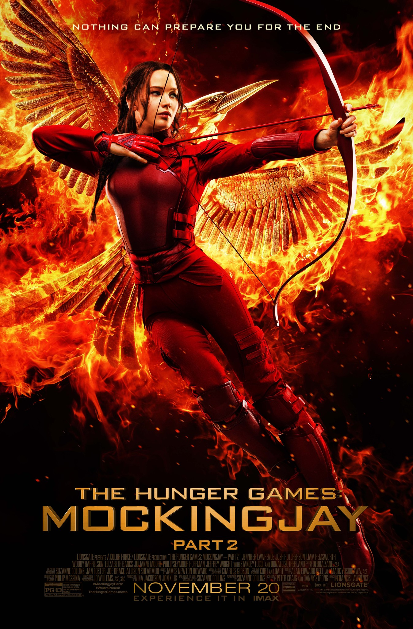 Hunger games mockingjay part 2 full movie download mp4 ...