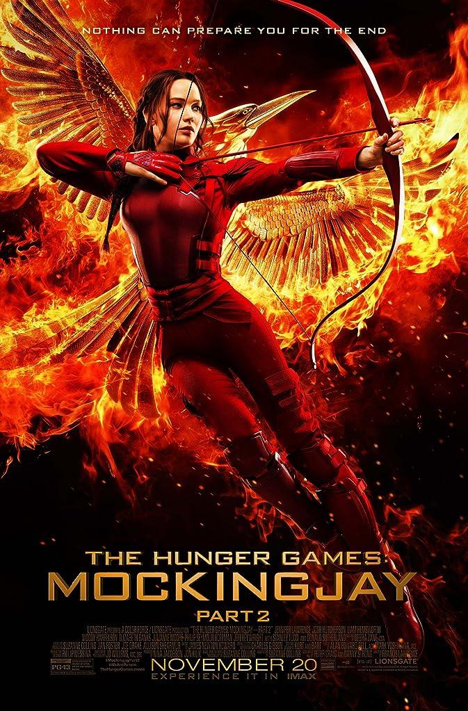 The Hunger Games: Mockingjay Part 2 - Final UK Trailer 1