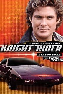 Knight Rider David HaГџelhoff