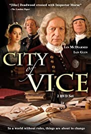 City of Vice Poster - TV Show Forum, Cast, Reviews