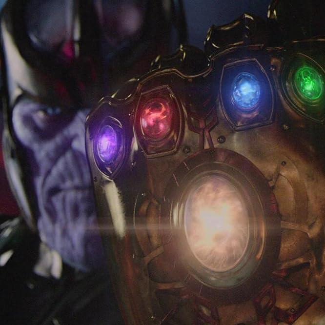 Josh Brolin in Avengers: Infinity War (2018)