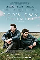 God's Own Country (2017) Poster