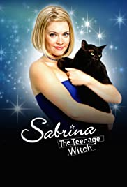 Sabrina, the Teenage Witch Poster