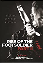 Primary image for Rise of the Footsoldier Part II