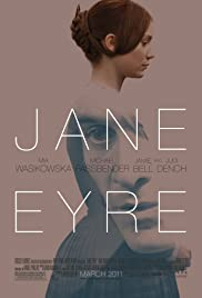 Jane Eyre Poster