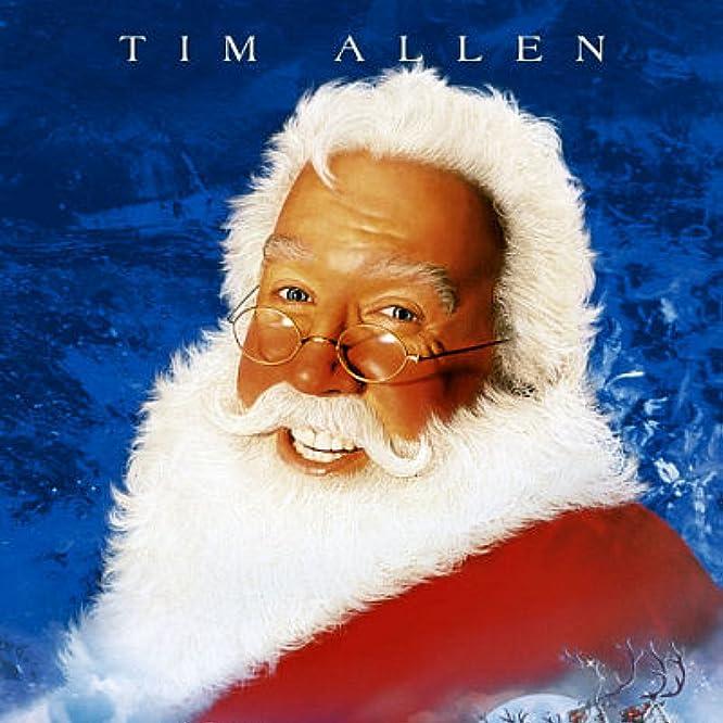 Tim Allen in The Santa Clause 2 (2002)