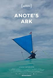 Anote's Ark Poster