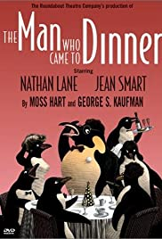 The Man Who Came to Dinner(2000) Poster - Movie Forum, Cast, Reviews