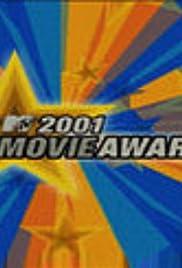 2001 MTV Movie Awards Poster