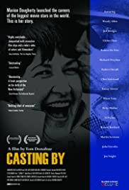 Casting By(2012) Poster - Movie Forum, Cast, Reviews