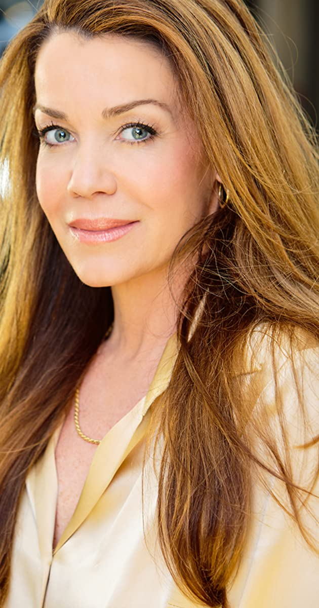 Claudia Christian on IMDb: Movies, TV, Celebs, and more ...