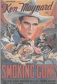 smoking gun wonder Alice