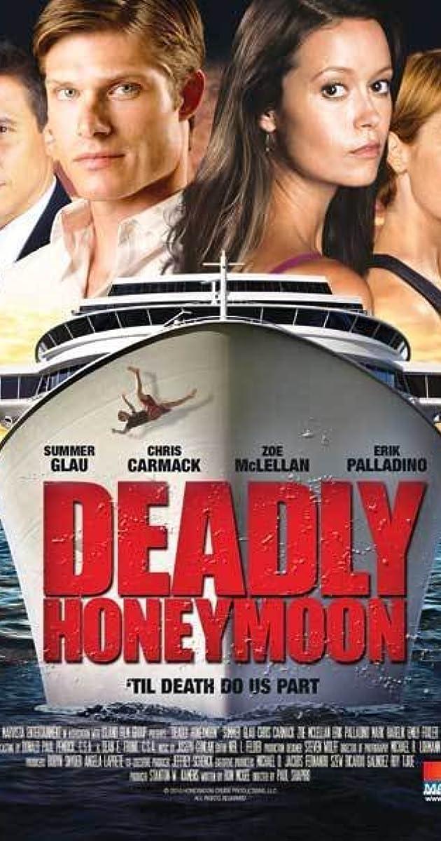 Deadly Honeymoon (TV Movie 2010)
