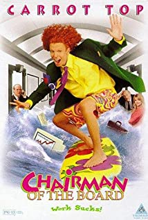 Chairman of the Board (1998) - IMDb