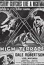 High Terrace (1956) Poster