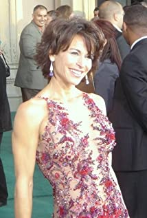 Giselle Fernandez Picture