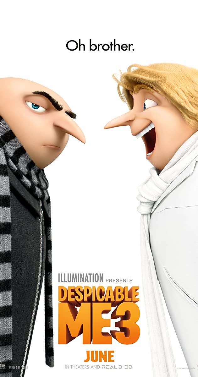 Image Result For Full Movies Despicable Me