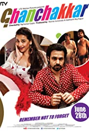 Ghanchakkar(2013) Poster - Movie Forum, Cast, Reviews