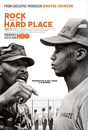 Movie Rock and a Hard Place (2017)