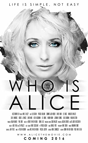 Movie Who Is Alice (2017)