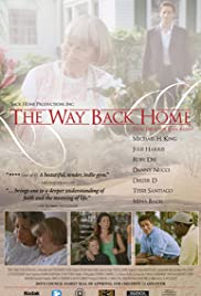 The Way Back Home Poster