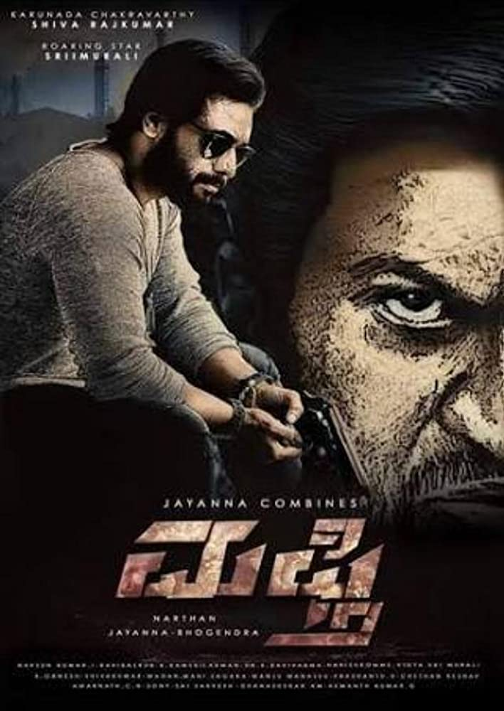 Mufti (2017) Hindi Dubbed Movie HDRip x264 AAC by Full4movies