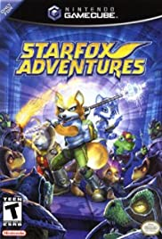 Star Fox Adventures(2002) Poster - Movie Forum, Cast, Reviews