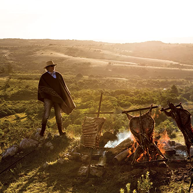 Francis Mallmann in Chef's Table (2015)