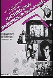 Joe's Bed-Stuy Barbershop: We Cut Heads Poster