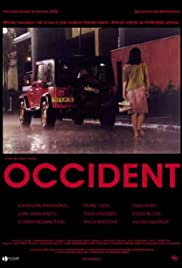 Occident Poster