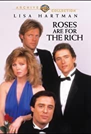 Roses Are for the Rich(1987) Poster - Movie Forum, Cast, Reviews