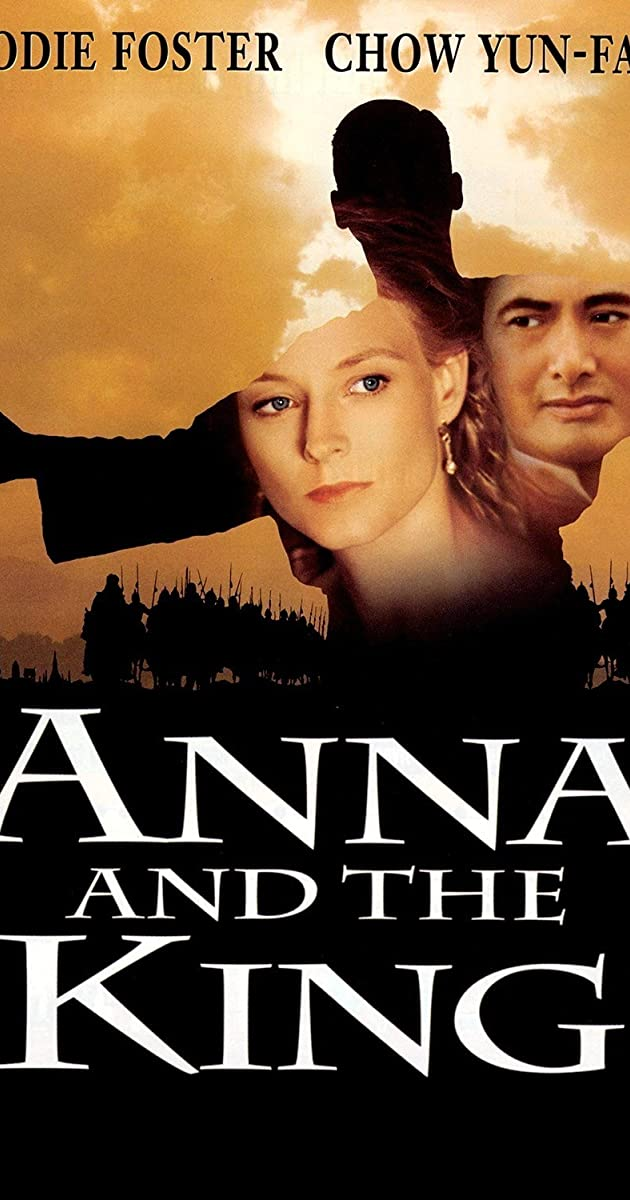 anna and the king 1999 imdb