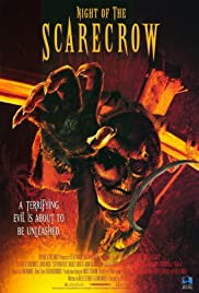 Night of the Scarecrow(1995) Poster - Movie Forum, Cast, Reviews