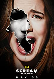 Pânico: A Série de TV Poster