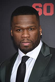 50 Cent Picture