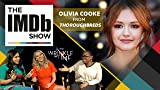 Ep. 117 'Thoroughbreds' and 'Ready Player One' Star Olivia Cooke