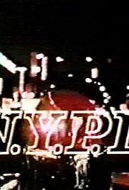 N.Y.P.D. Poster