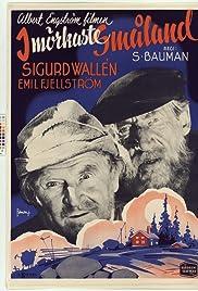 I mörkaste Småland Poster