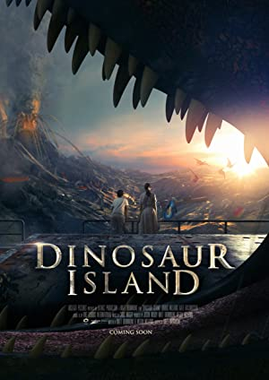 Dinosaur Island (2014) Download on Vidmate