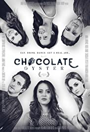 Chocolate Oyster Poster
