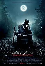 Primary image for Abraham Lincoln: Vampire Hunter