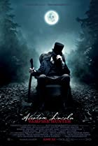 Abraham Lincoln: Vampire Hunter (2012) Poster