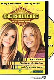 The Challenge(2003) Poster - Movie Forum, Cast, Reviews