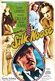 The Silk Noose Poster