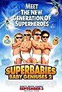 Superbabies: Baby Geniuses 2 (2004) Poster