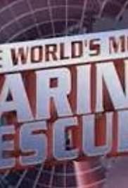 World's Most Daring Rescues Poster