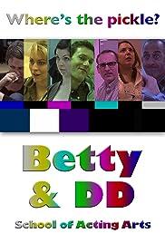 Betty & DD Poster