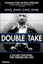 Double Take(2009) Poster - Movie Forum, Cast, Reviews